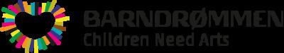 Barndrømmen logo