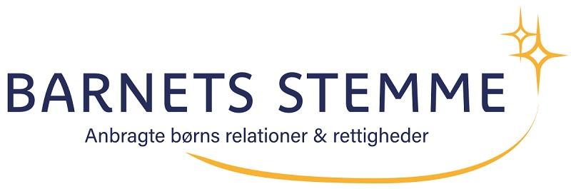 Barnets Stemme Logo